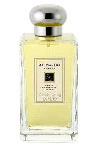 Jo Malone Amber & Lavender Cologne for Women 3.4 oz Cologne Spray
