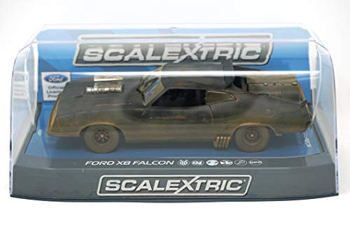 Scalextric–Vehículo en Miniatura–Ford XB Falcon, C3983
