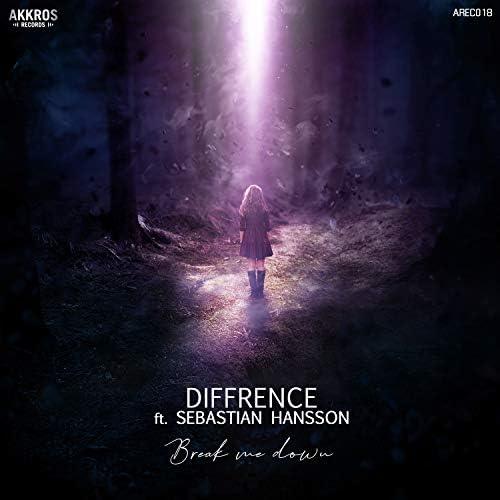 Diffrence feat. Sebastian Hansson