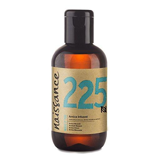 Naissance Árnica - Aceite Macerado 100% Puro - 100ml