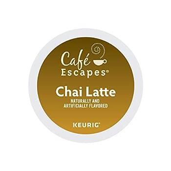 Best chai tea latte keurig Reviews