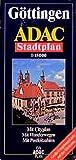ADAC Stadtplan Göttingen (ADAC Stadtpläne)