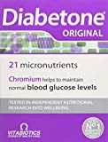 Vitabiotics Diabetone Original - 30 Tablets