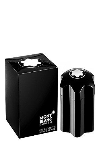 Mont Blanc EMBLEM Edt. de 100 ml. Caballero