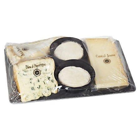 Käseschieferplatte aus Frankreich ca. 750g