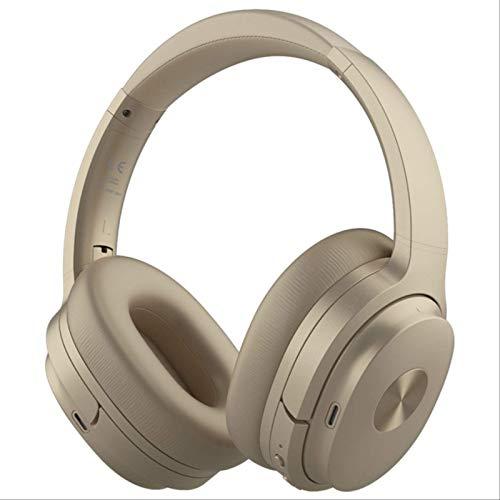 Cowin Se7 Auricular Bluetooth con Cancelación Activa De Ruido con...