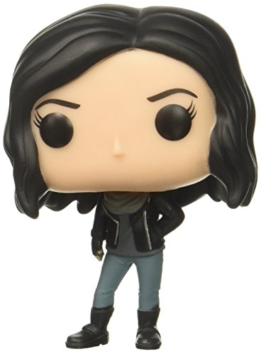 Funko POP Marvel: Jessica Jones Jessica Jones Toy Figures