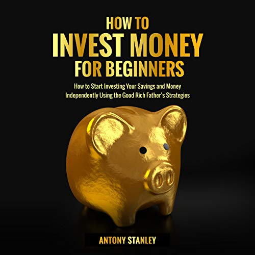 How to Invest Money for Beginners cover art