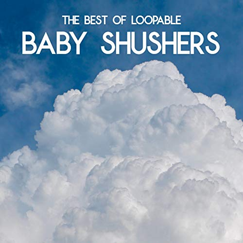 Washing Machine - Calming Baby Sounds (feat. Baby Shush) [Loopable]