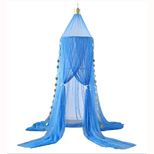 K.W Mosquitera Pantallas de cúpula nórdico Princesa heredera utilizan los niños y niñas de poliéster Jugar a Las Casitas Lili (Color : Flesh, Size : 65 * 220 * 1000)