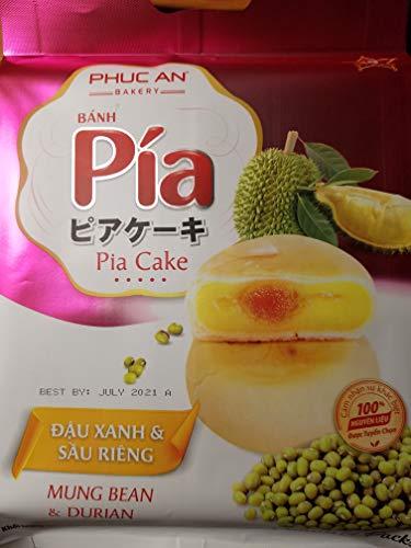 Banh Pia - Pia...