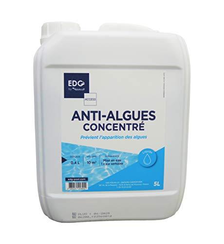 anti algue piscine bricomarche