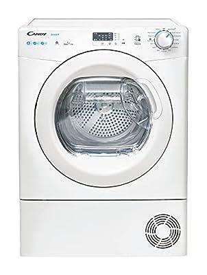 Candy CSE H8A2LE-80 8Kh Heatpump Tumble Dryer, White, 31102243