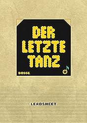 Der letzte Tanz (German Edition)