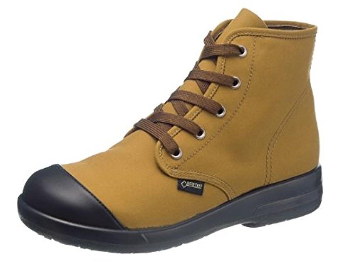 蜂保険貧困TDY39-63 マスタード 撥水加工つき?磨き込まれた床や凍結した路面でも滑りにくく、快適に歩行ができます。