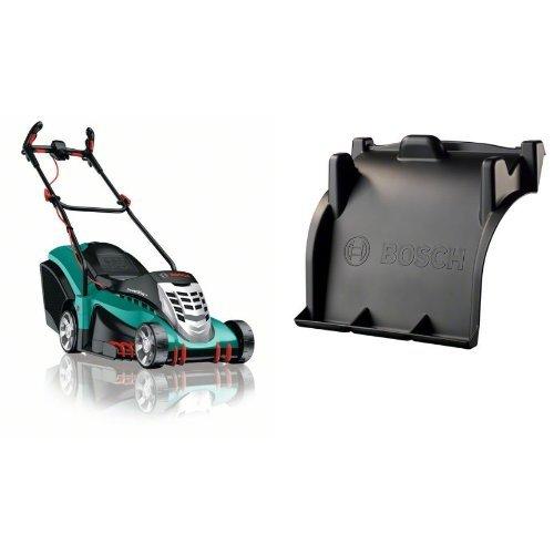 Bosch Rotak 43 Rasaerba Elettrico più Accessorio per MultiMulch