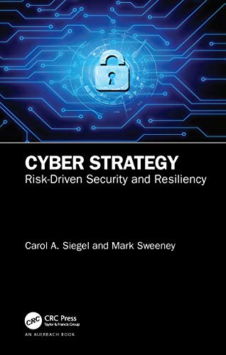Cyber Strategy: Risk-Driven Security and Resiliency (English Edition)