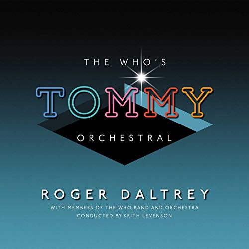 THE WHO'S TOMMY ORCHESTRAL (2 LP)