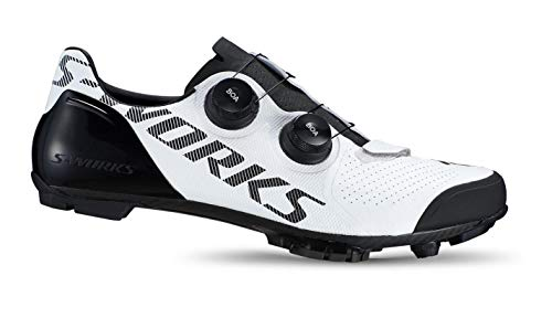 SPECIALIZED S-Works Recon MTB S-Works Recon Shoe White 43.5 EU
