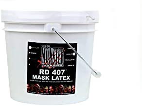 1 gallon liquid latex