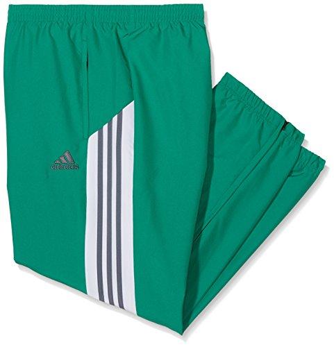 adidas - Real Betis Balompié - Pantalón, Hombre, Verde (Custom), M