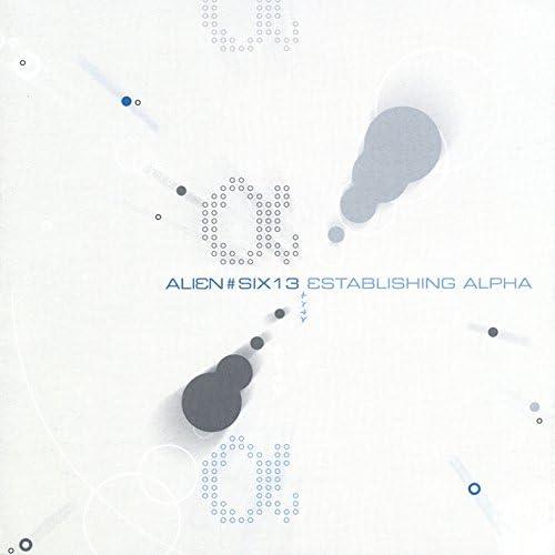 Alien#Six13