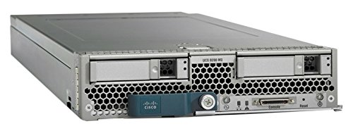 Cisco UCSB B200 M3 CH UCS B200 M3 Blade Server Gehause