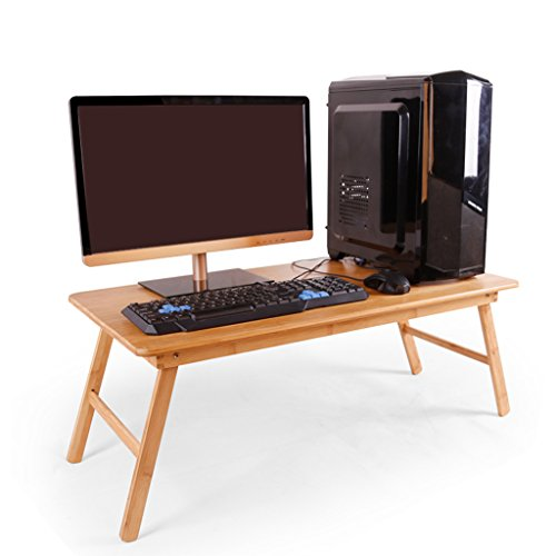 Bao Xing Bei Firm Table d'ordinateur Portable 22 Pouces de Long lit avec Une Petite Table de Bureau Table de Paresseux Pliante dortoir Table d'étudiant