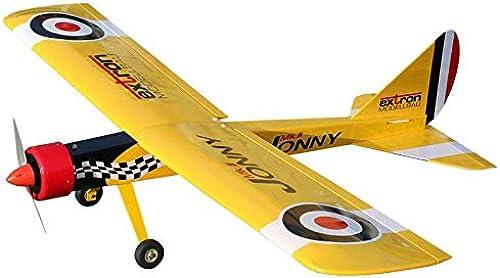 Extron Modellbau Jonny 2 ARF   1550mm