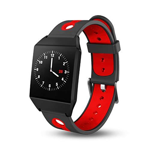 Reloj Inteligente,Reloj Deportivo altímetro/termómetro
