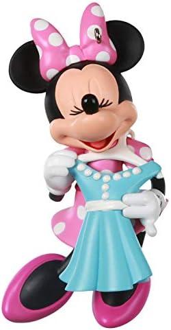 Hallmark Keepsake Christmas Ornament 2020 Disney Minnie Mouse All Dressed Up product image