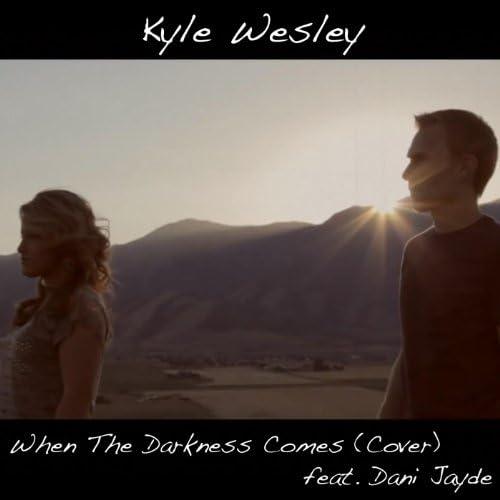 Kyle Wesley