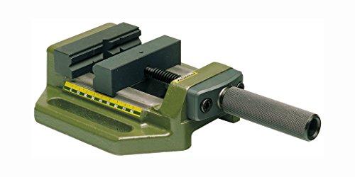 Proxxon 20392 Maschinenschraubstock Primus 75 Backenbreite 75mm Spannweite 65mm
