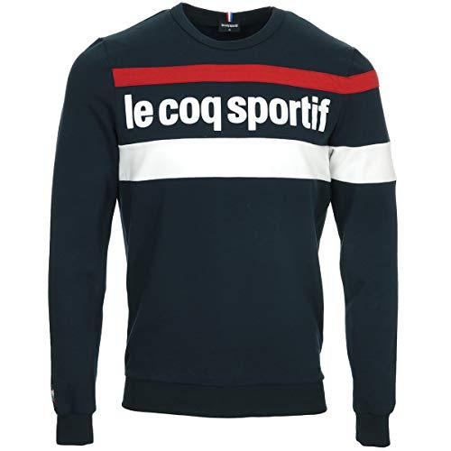 Le Coq Sportif Aluf Crew Sweat, Sudadera
