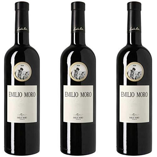 Luis Alegre Finca la Reñana - Vino tinto reserva selección - 3 botellas x 750ml - total: 2250 ml