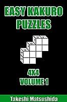 Easy Kakuro Puzzles