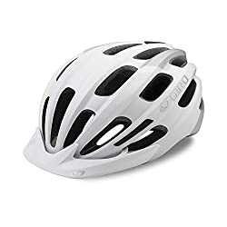 in budget affordable Giro Register MIPS Bicycle Helmet, Matte White, One Size