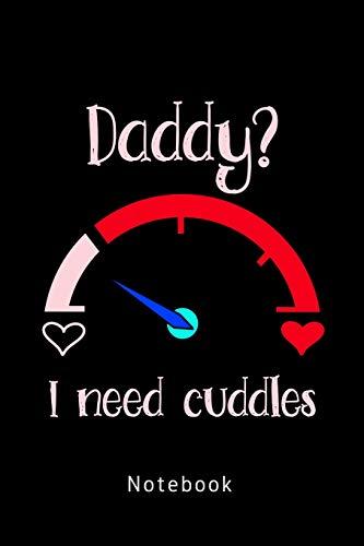 Daddy? I Need Cuddles: DDLG Tagebuch