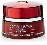 Collistar Crema Efecto Ultra-Lifting Contorno De Ojos Y Labios - 15 ml