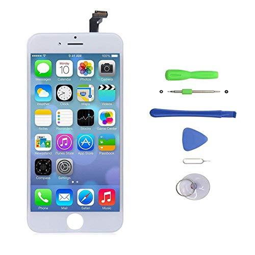 gsm-company*de kleefstrips kleefpad lijm kleefsticker batterij voor iPhone 6 NIEUW!
