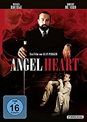 Cover Angel Heart