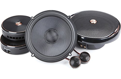 "Infinity Kappa 60CSX 6.5"" 2-Way Component Speaker System"