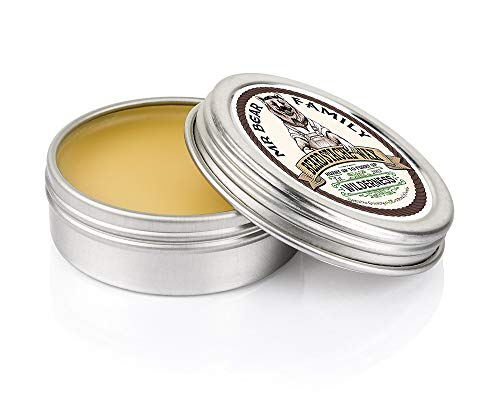 MR BEAR FAMILY Moustache wax Wilderness, 30 ml