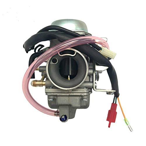Carburador de accesorios para MC-13-250 MC-54-250 MC-62-250 MC-68A-250 CFMOTO CF250 GY6 250cc Scooter Carb Parts