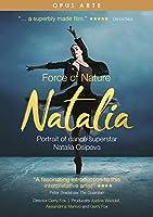 Force of Nature - Natalia [DVD]
