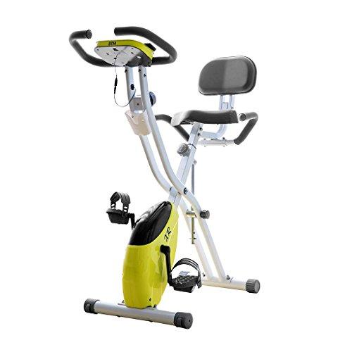 BTM(ビーティーエム)『フィットネスバイク(MS036532)』