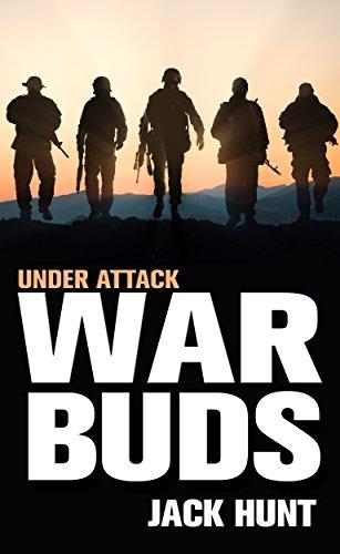 War Buds: Under Attack (A Post-Apocalyptic EMP Thriller)