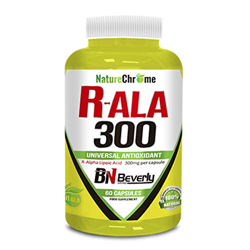 Beverly Nutrition R-Ala 300-60 gr