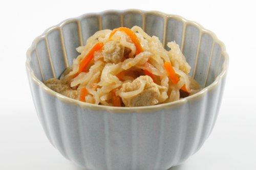 千切大根 500g (冷蔵惣菜)
