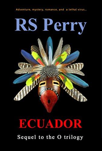 Ecuador (Jim Johnson series Book 4) (English Edition)